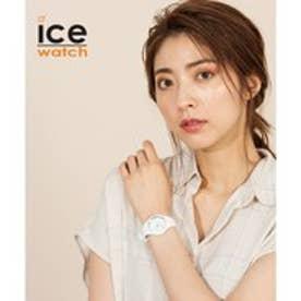 ICB 【Domani/Oggi/otona MUSE掲載】ICE WATCH×ICB コラボ 時計 (ホワイト系)