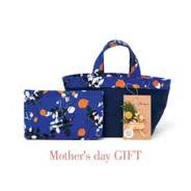 自由区 【マガジン掲載】Mother's Day リバティ 3点セット(検索番号H57) (ブルーボビー)
