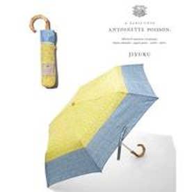 自由区 【マガジン掲載】Antoinette Poisson BOTANIQUE 傘(検索番号G39) (イエロー系)