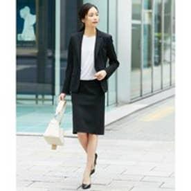 自由区 【マガジン掲載】SARTI ウールジャージー タイトスカート(検索番号S24) (ブラック)