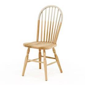 IDC OTSUKA/大塚家具 椅子 500EB EBクールグレー ブナ (グレー)