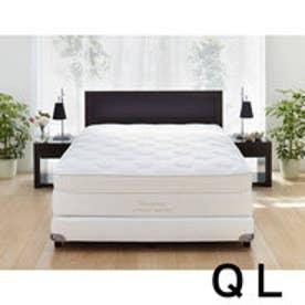 IDC OTSUKA/大塚家具 ベッドフレーム ヴィータ2S 引出付オーク クイーンロング(QL) DB(ダークブラウン)色 (ダークブラウン)