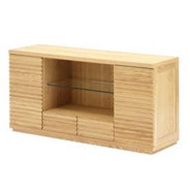 IDC OTSUKA/大塚家具 サイドボード シネマ 145N ナチュラルオイル (ナチュラル)