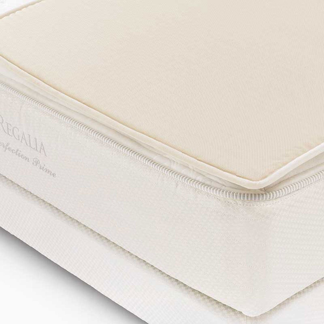IDC OTSUKA/大塚家具 マットレスパッド ホームナースマット D W1400xD2000xH20(mm) (ホワイト)