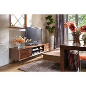 IDC OTSUKA/大塚家具 テレビボード カバロ WN W1500 (ウォールナット)【返品不可商品】