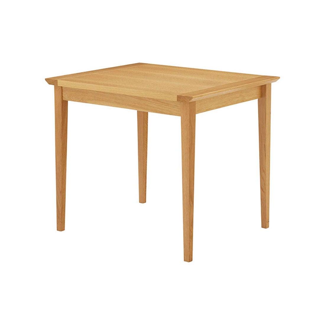 IDC OTSUKA/大塚家具 ダイニングテーブル(伸長式)OT オーク Sタイプ ホワイトオーク (ホワイトオーク)