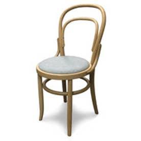 IDC OTSUKA/大塚家具 椅子1006B-OU A-16 白木塗装 ナラ (ホワイトオーク)【返品不可商品】