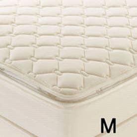 IDC OTSUKA/大塚家具 ウォッシャブル羊毛パッド エルプレミアム M W1220×D1950 (mm) (ホワイト)【返品不可商品】