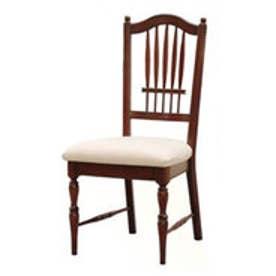 IDC OTSUKA/大塚家具 椅子 MD-C チェリー色 (チェリー)【返品不可商品】