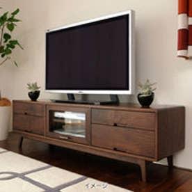 IDC OTSUKA/大塚家具 テレビボード ノルディー 164 WN (ウォールナット)【返品不可商品】
