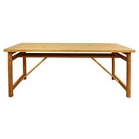 IDC OTSUKA/大塚家具 テーブル サラ 168 オーク (ホワイトオーク)