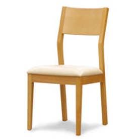 IDC OTSUKA/大塚家具 椅子 AX2 ナチュラル (ナチュラル)