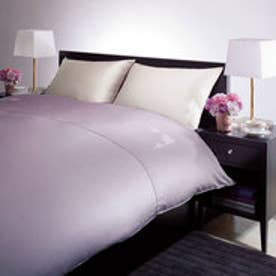 IDC OTSUKA/大塚家具 枕カバー Nローザ W450×D800 (mm) ベージュ (ベージュ)