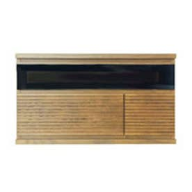 IDC OTSUKA/大塚家具 テレビボード (ロータイプ) ノーク 80 オークナチュラル (ナチュラル)【返品不可商品】
