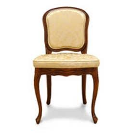 IDC OTSUKA/大塚家具 椅子 カンティーニュ E02メGO/AN  (アンティーク色)