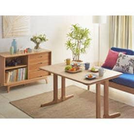 IDC OTSUKA/大塚家具 サイドボード ノルディー N 105 WOオーク (ホワイトオーク)