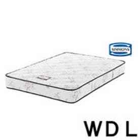 IDC OTSUKA/大塚家具 マットレス ニューフィットN (IDC1402A) ワイドダブルロング(WDL) (ホワイト)