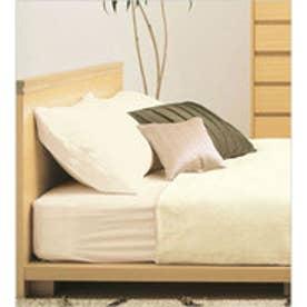 IDC OTSUKA/大塚家具 枕カバー フレビー (小) サイズ アイボリー (アイボリー)【返品不可商品】