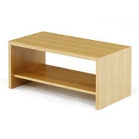 IDC OTSUKA/大塚家具 センターテーブル DM 900H WO ナラ (ホワイトオーク)