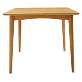 IDC OTSUKA/大塚家具 テーブル シネマ3 85X85 WO (ホワイトオーク)