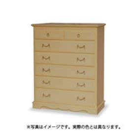 IDC OTSUKA/大塚家具 ハイチェスト MD105N ホワイト色 (ホワイト)【返品不可商品】