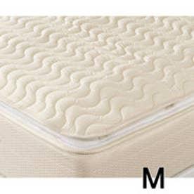 IDC OTSUKA/大塚家具 ベッドパッド ウォシュロン2 ゴム付 Mサイズ (ホワイト)