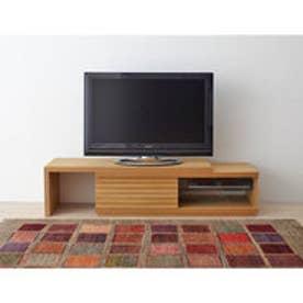 IDC OTSUKA/大塚家具 テレビボード シネマ 113 ナチュラルオイル (ナチュラル)【返品不可商品】