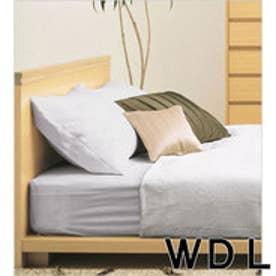 IDC OTSUKA/大塚家具 マットレスカバー フレビー ワイドダブルロング(WDL) グレー (グレー)