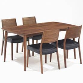 IDC OTSUKA/大塚家具 ダイニングテーブル シネマ2 ウォールナット材 1800タイプ (ウォールナット)