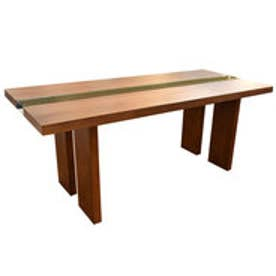 IDC OTSUKA/大塚家具 テーブルリッツSP28701800WN (ウォールナット)