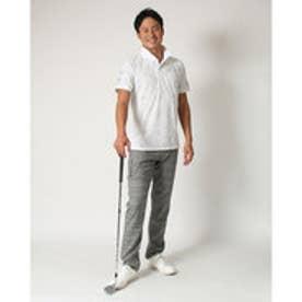 ガッチャゴルフ Gotcha Golf オールシーズンストレッチグレンチェックパンツ (クロ)