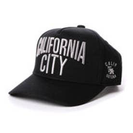 ガッチャキッズ Gotcha Kid's KIDS カリフォルニアシティーCAP (クロ)