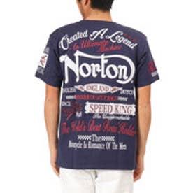ノートン Norton NORTON MAX TEE (ネ-ビ-)