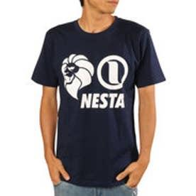 ネスタブランド Nesta Brand JPN加工ベーシックロゴTee (ネ-ビ-)
