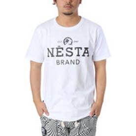ネスタブランド Nesta Brand Nermes Tee (シロ)
