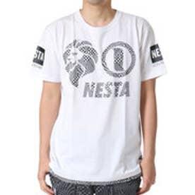 ネスタブランド Nesta Brand 吸水速乾ディメンションTee (シロ)