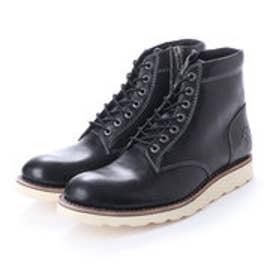 アルファ インダストリーズ ALPHA INDUSTRIES Military Work Boots (ブラック)