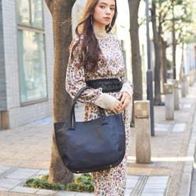 【大人気! HIT ITEM】フィラノ FIRANO 【GINZA掲載】スキマハンドル2WAYバッグ(Bag in Bag付) (BLACK)