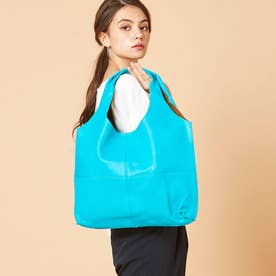【大人気‼︎ HIT ITEM】フィラノ FIRANO 【GINGER掲載】ソフトスクエアトートバッグ(Bag in Bag付) (L.GREEN)