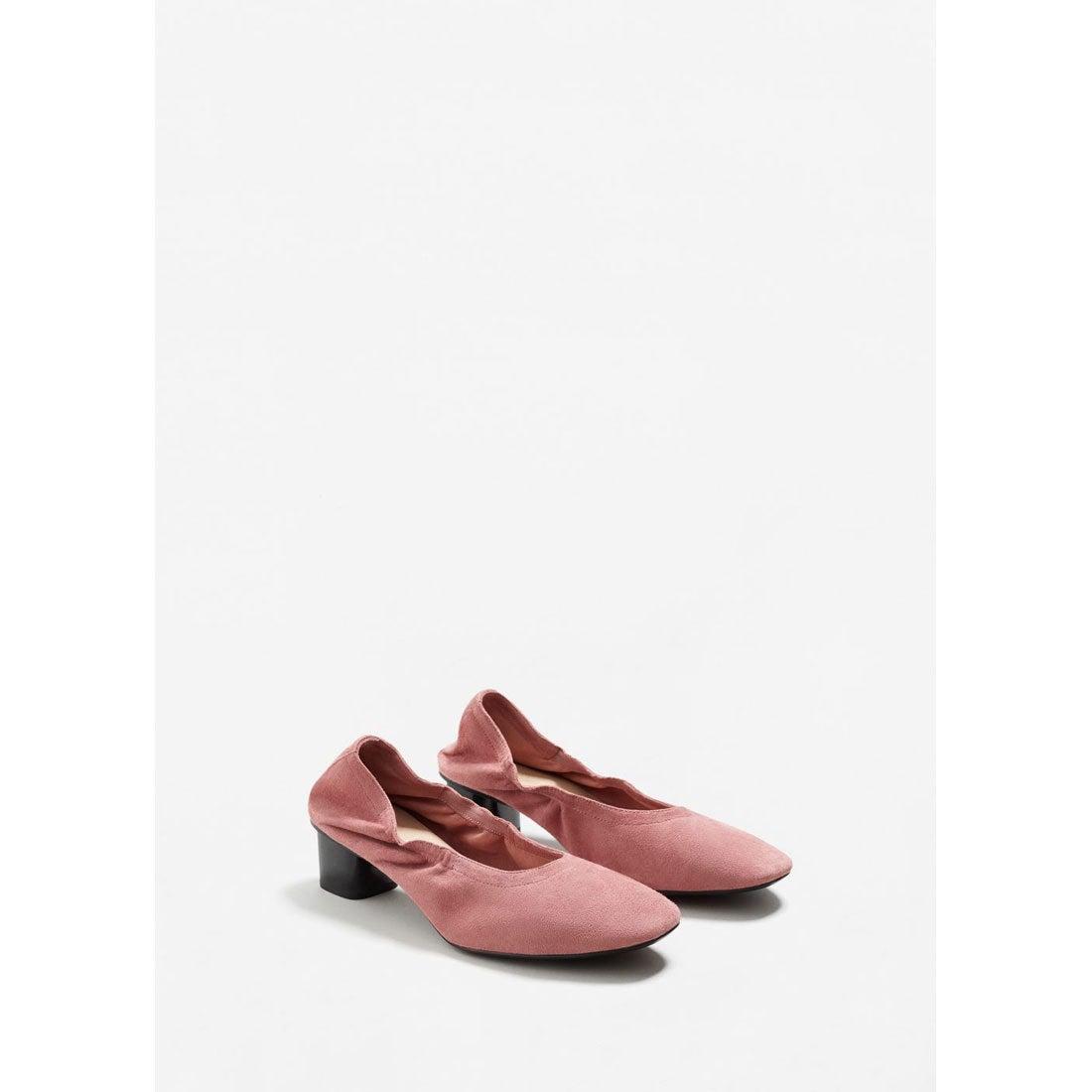 パンプス-PAULA(ピンク)