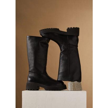 ブーツ .-- PRIMA (ブラック)