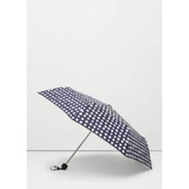 MANGO Folding umbrella (navy)