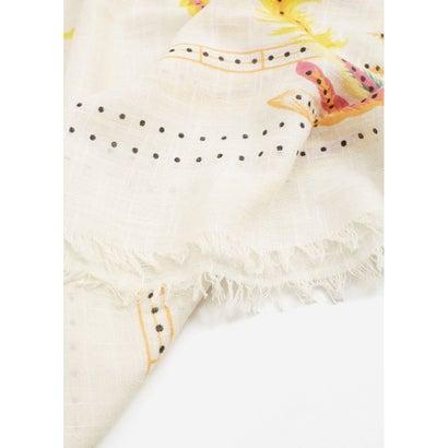スカーフ . DREAM (ホワイト)