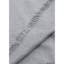 スカーフ . KEN (グレー)