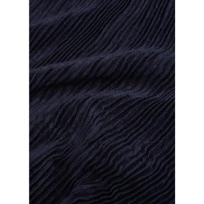 スカーフ . ELPASO8 (ネイビー)
