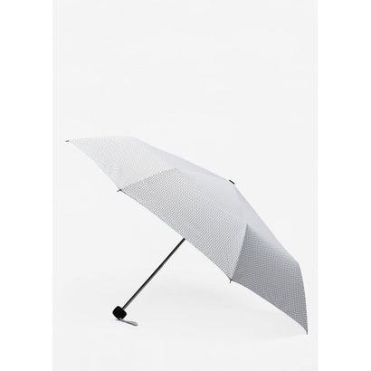 傘 .-- DOTI (ナチュラルホワイト)