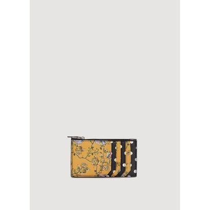 カードケース P-- ARLETA (ブラック)