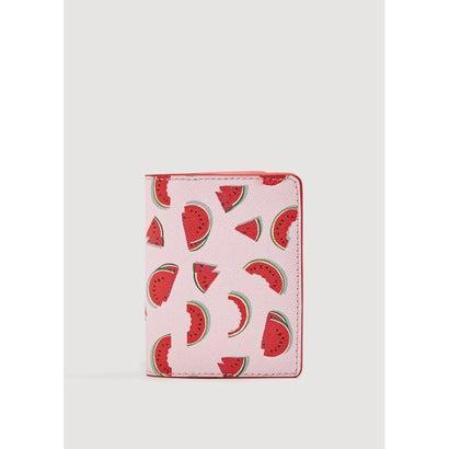 カードケース .-- SANDIA (ピンク)