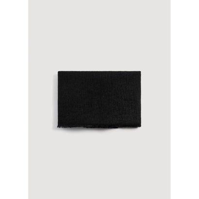 マフラー M-- LEO (ブラック)