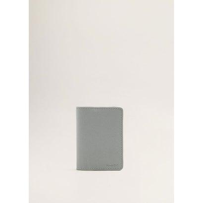 カードケース P-- LOLE (パステルブルー)